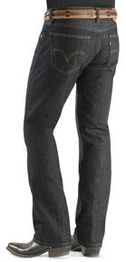 Levi's ® 527 Jeans - Rigid Low Rise, Indigo, hi-res