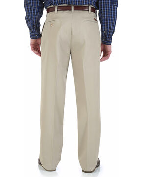 Wrangler Rugged Wear Performance Casual Pants - Big, Khaki, hi-res