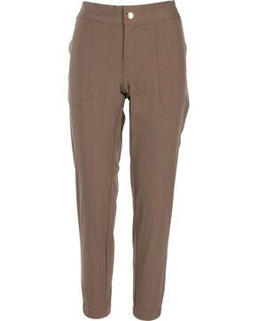 Browning Women's Laurel Jogger Pants , Tan, hi-res