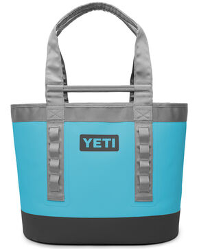 Yeti Coolers Royal Blue Camino Carryall 35 All Purpose Bag , Bright Blue, hi-res