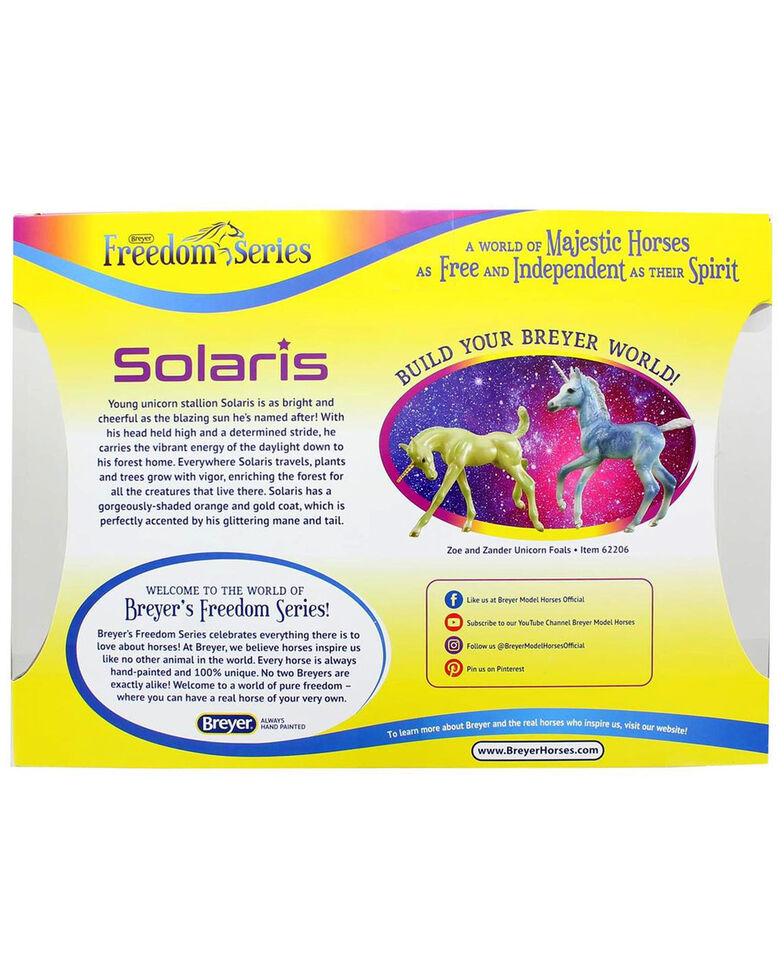 Breyer Kids' Solaris Unicorn Model, No Color, hi-res