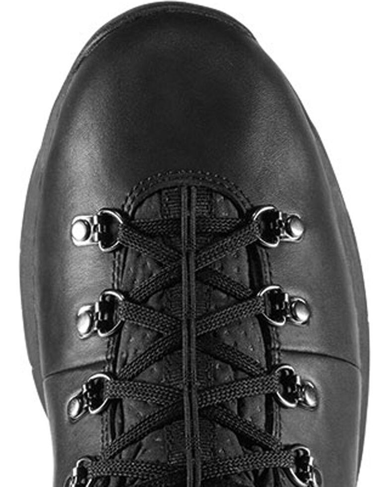 Danner Men's Black Mountain 600 Boots - Round Toe , Black, hi-res