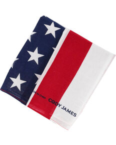 Cody James American Western Bandana , Multi, hi-res