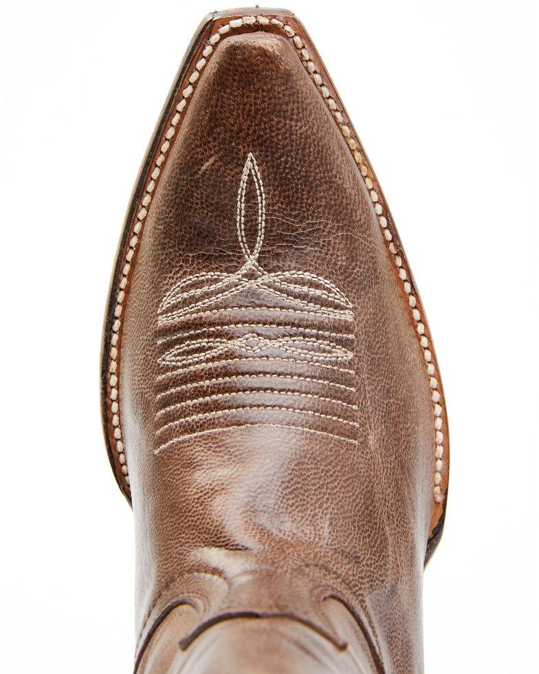 Idyllwind Women's Desperado Western Boots - Snip Toe, Brown, hi-res