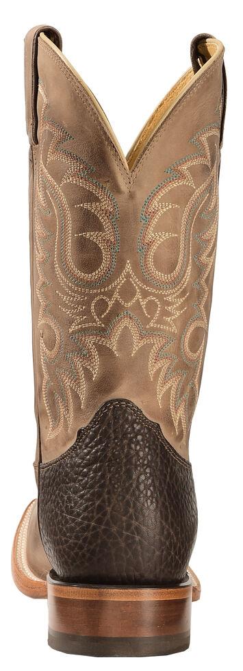 Nocona Legacy Series Vintage Cowboy Boot, Tan, hi-res
