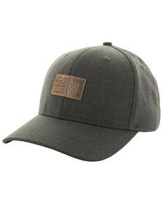 Bex Men's Gamut Patch Baseball Cap, Black, hi-res