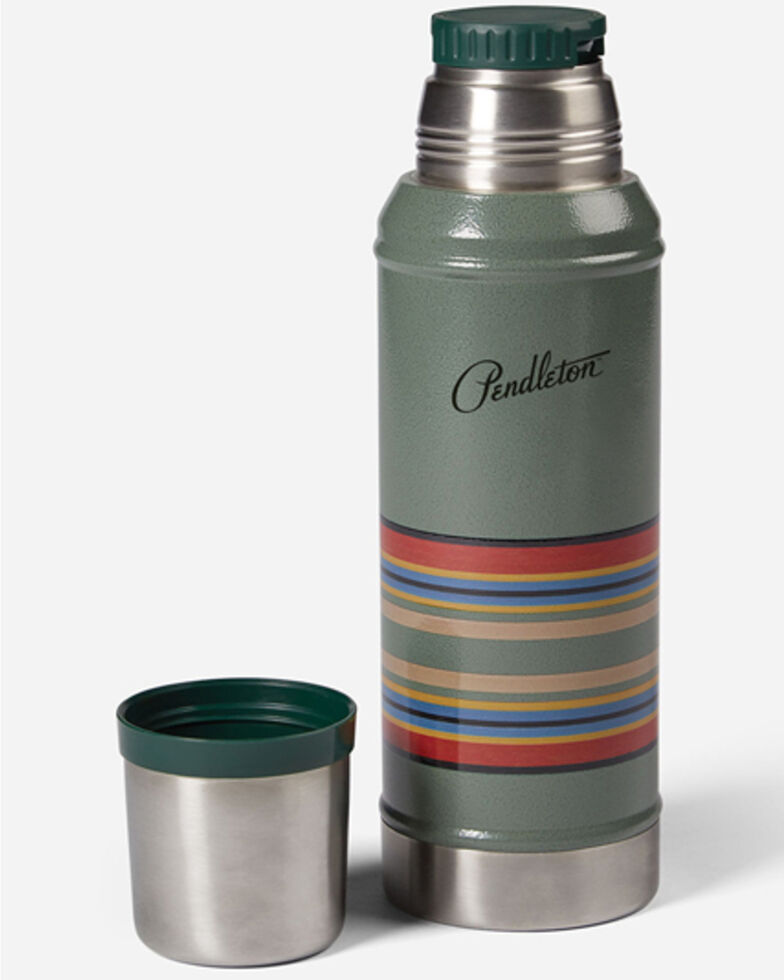 Pendleton by Stanley Classic Insulated Bottle, Green, hi-res