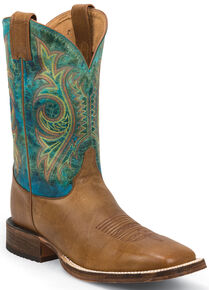 Men S Justin Boots Country Outfitter