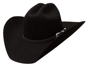 b68a25aec9050 Bullhide Justin Moore Back Roads Premium Wool Cowboy Hat