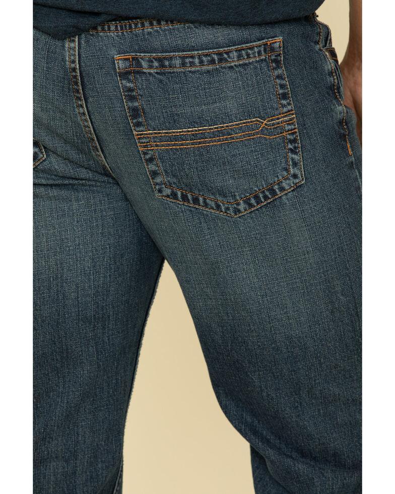 Cody James Men's Cantor Rigid Slim Boot Jeans , Blue, hi-res