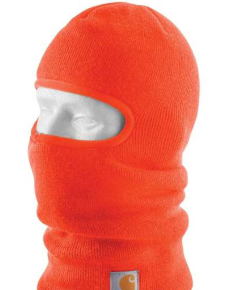 Carhartt Knit Insulated Work Face Mask , , hi-res