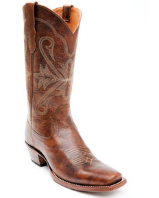 Idyllwind Women's Buttercup Western Boots - Narrow Square Toe, Brown, hi-res