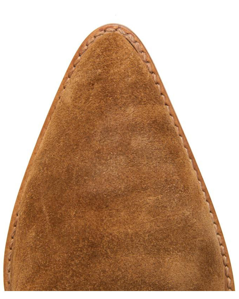 Matisse Women's Caty Fawn Fashion Booties - Pointed Toe, Tan, hi-res