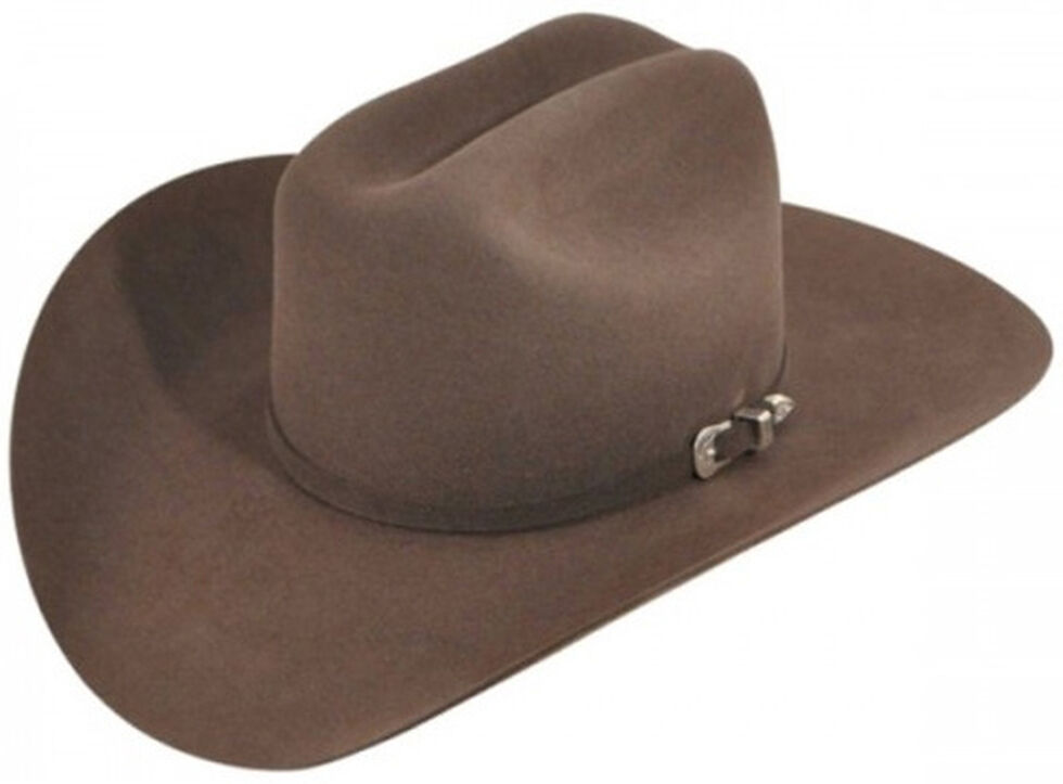 Bailey Men s Pro 5X Wool Felt Cowboy Hat - Country Outfitter 6f6550dce96