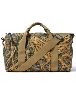 Filson x Mossy Oak Camo Small Tin Cloth Field Duffle Bag, Camouflage, hi-res