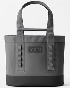 Yeti Gray Utility Tote Bag, Grey, hi-res