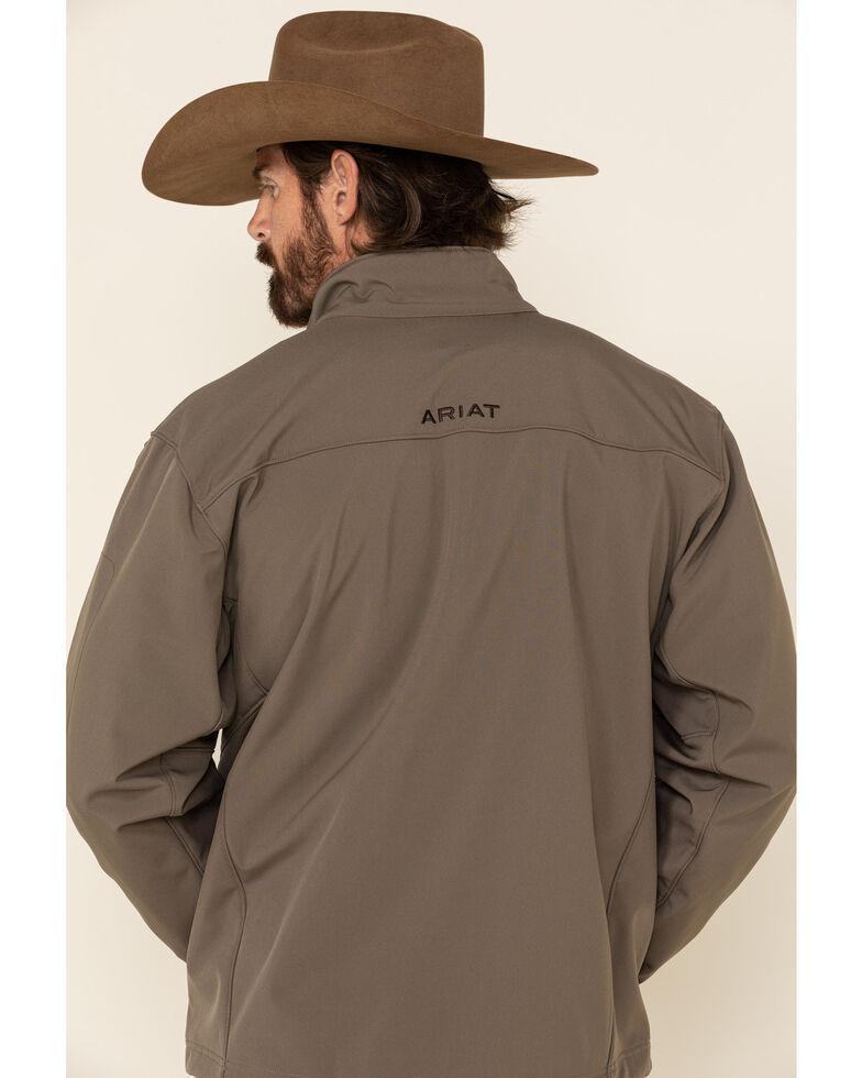 Ariat Men's Tan Vernon 2.0 Softshell Jacket , Tan, hi-res