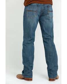 Cody James Men's Bozeman Stretch Slim Boot Jeans , Indigo, hi-res