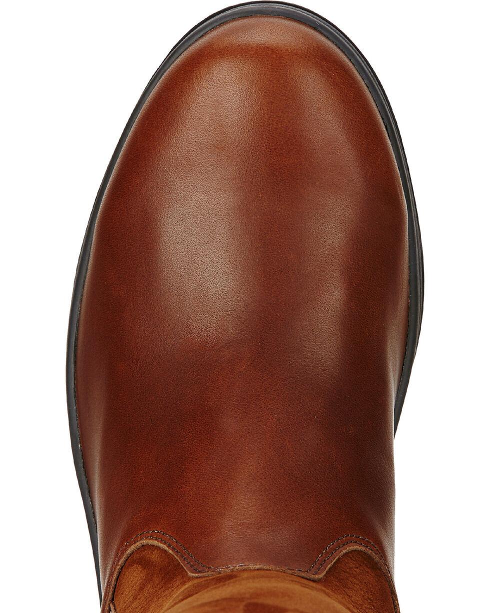 Ariat Women's Briar Grasmere Pro Gtx Equestrian Boots , Brown, hi-res
