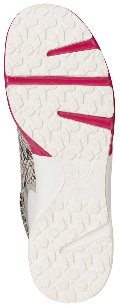 Ariat Women's Pink Fuse Shoes, Pink, hi-res