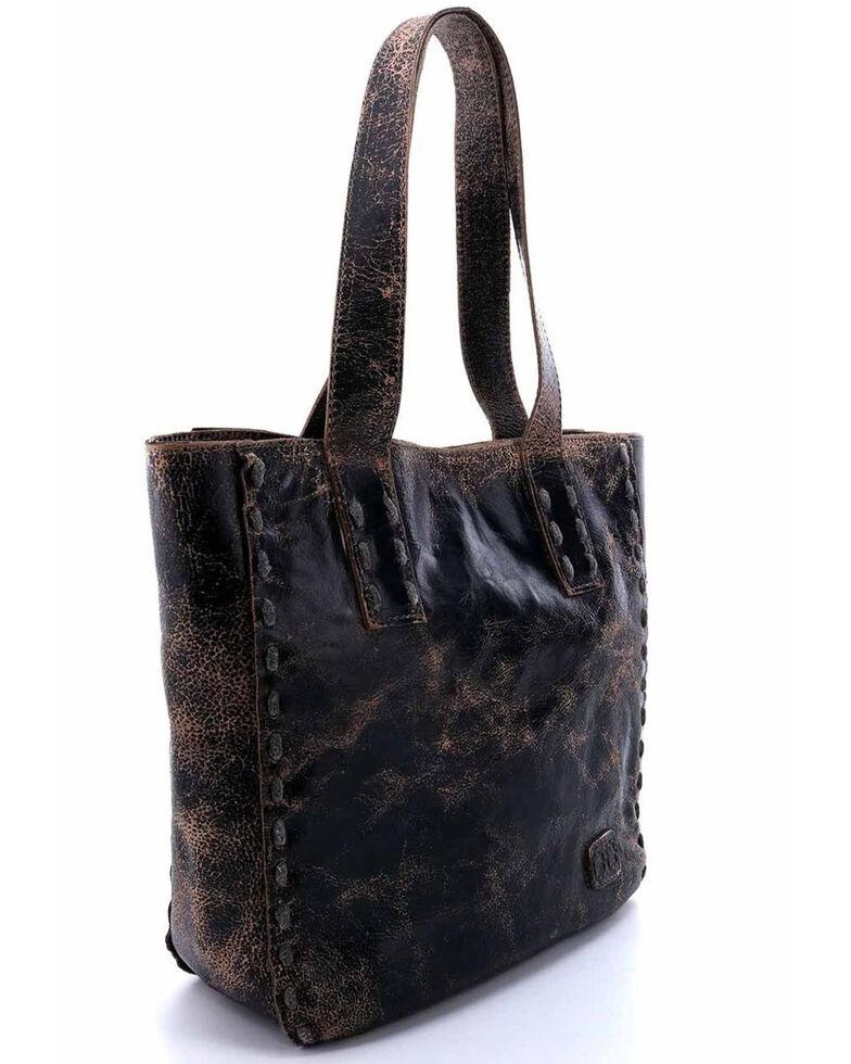 Bed Stu Women's Stevie Handbag, Black, hi-res