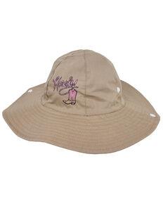 c228649fd72 Peter Grimm Girls  Pink Howdy Bucket Hat