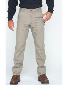 Carhartt Men's Rugged Flex Work Pants, , hi-res