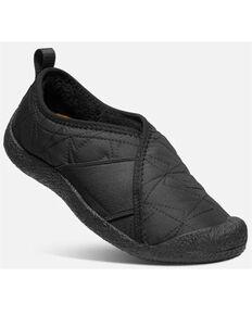 Keen Women's Howser Wrap Hiking Shoes, Black, hi-res