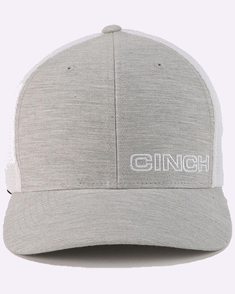 Cinch Men's Arena Flex Multi Flex Fit Ball Cap , Multi, hi-res