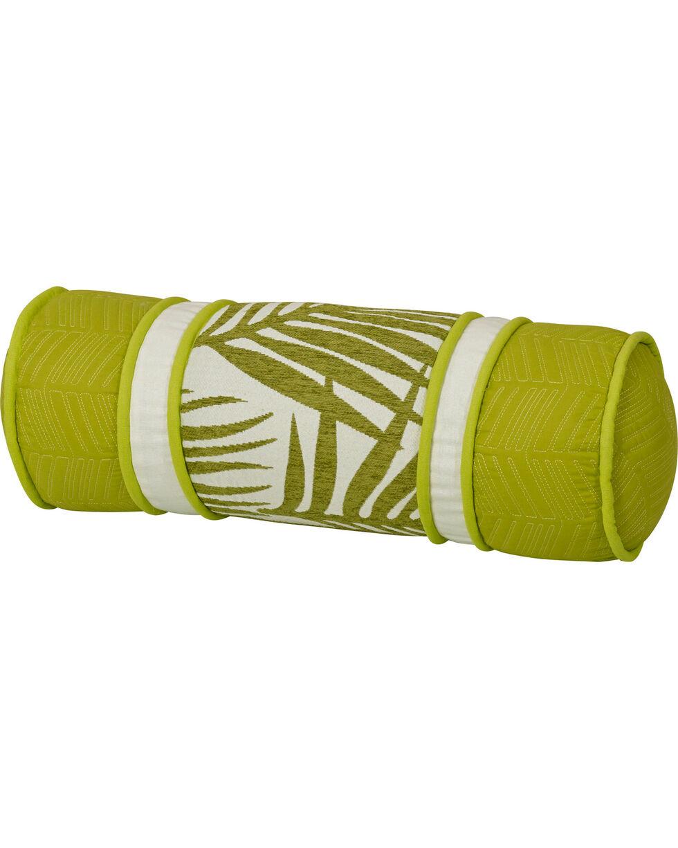 HiEnd Accent Multi Capri Neckroll Pillow, Multi, hi-res
