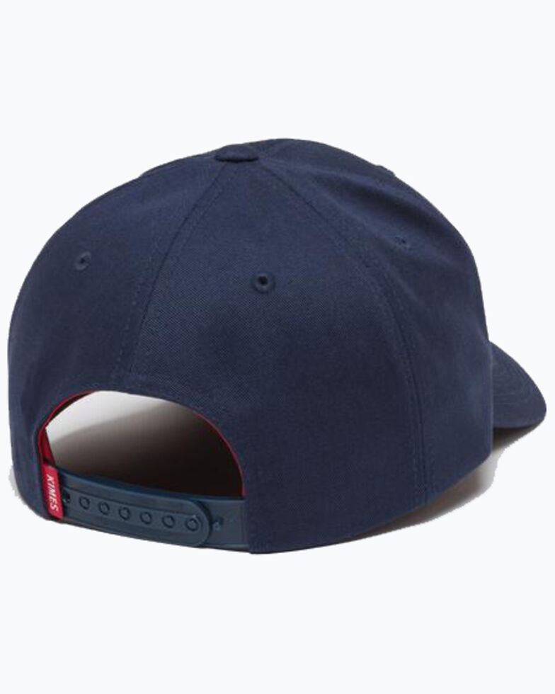 Kimes Ranch Navy Replay Trucker Mesh Cap , Navy, hi-res