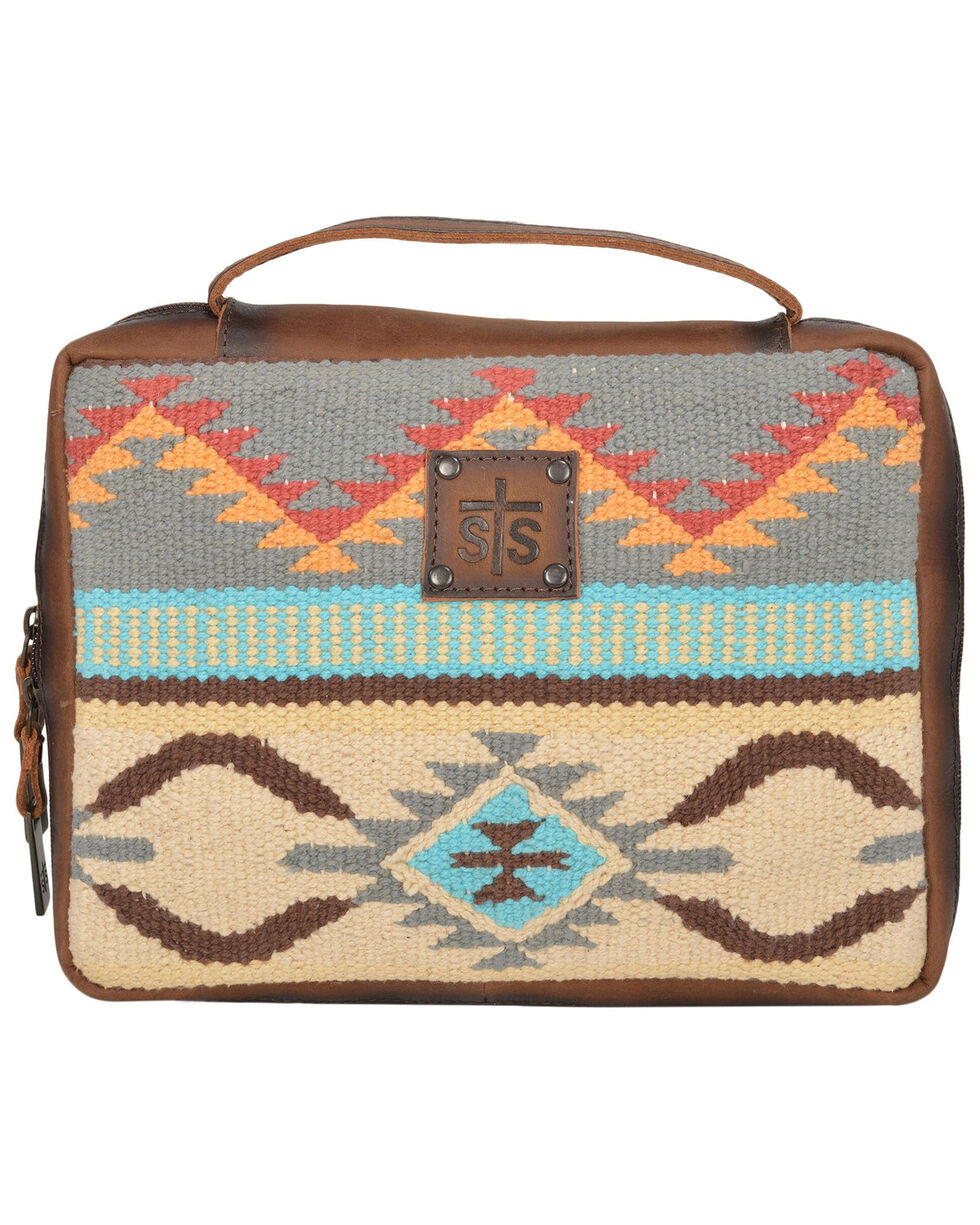 STS Ranchwear By Carroll Women's Serape Bible Cover, Multi, hi-res