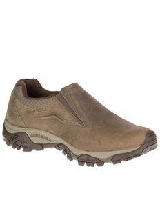 Merrell Men's MOAB Adventure Hiking Shoes - Soft Toe, No Color, hi-res