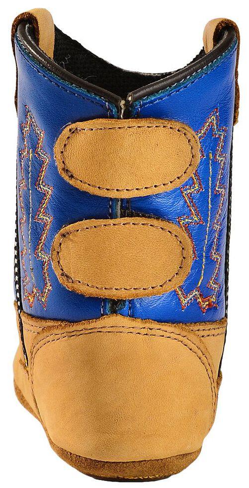 Old West Infant Boys' Blue Poppets, Blue, hi-res