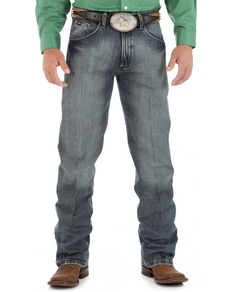 Wrangler 20X Jeans - No. 33 Extreme Relaxed Fit, Vintage Midnight, hi-res