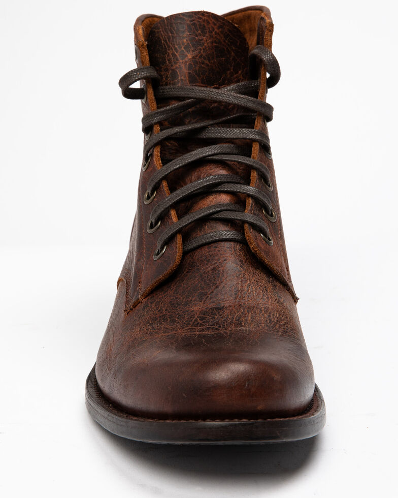 Cody James Men's Dark Horse Chukka Boots - Round Toe, Honey, hi-res
