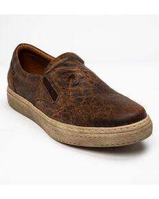 Cody James Men's Freestyle Slip-On Shoes, Tan, hi-res