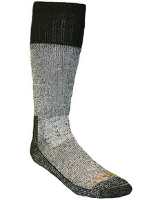 Carhartt Cold Weather Boot Sock, Black, hi-res