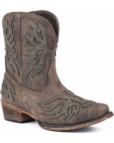 50c57939cd1 Women's Roper Boots - Country Outfitter