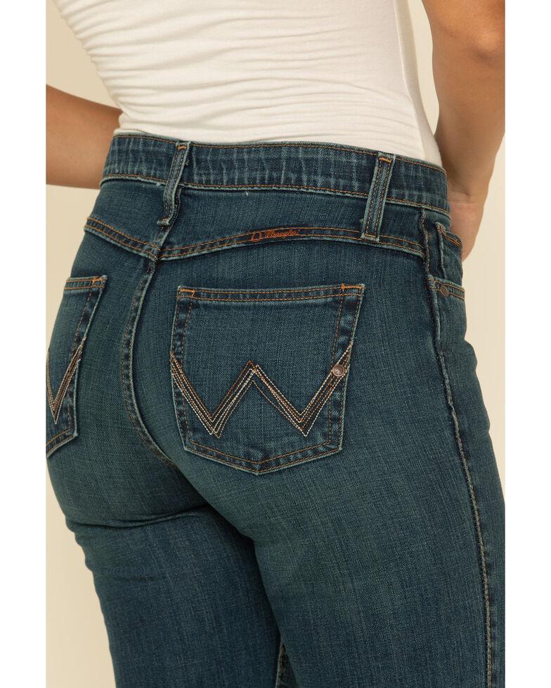 Wrangler Women's Tuff Buck Ultimate Riding Q-Baby Jeans  , Tuff Buck, hi-res