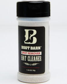 BB Ranch® Spot Remover Hat Cleaner, No Color, hi-res