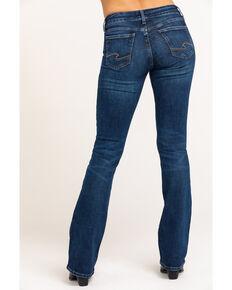 Silver Jeans Women's Suki Slim Boot Cut Jeans, Indigo, hi-res