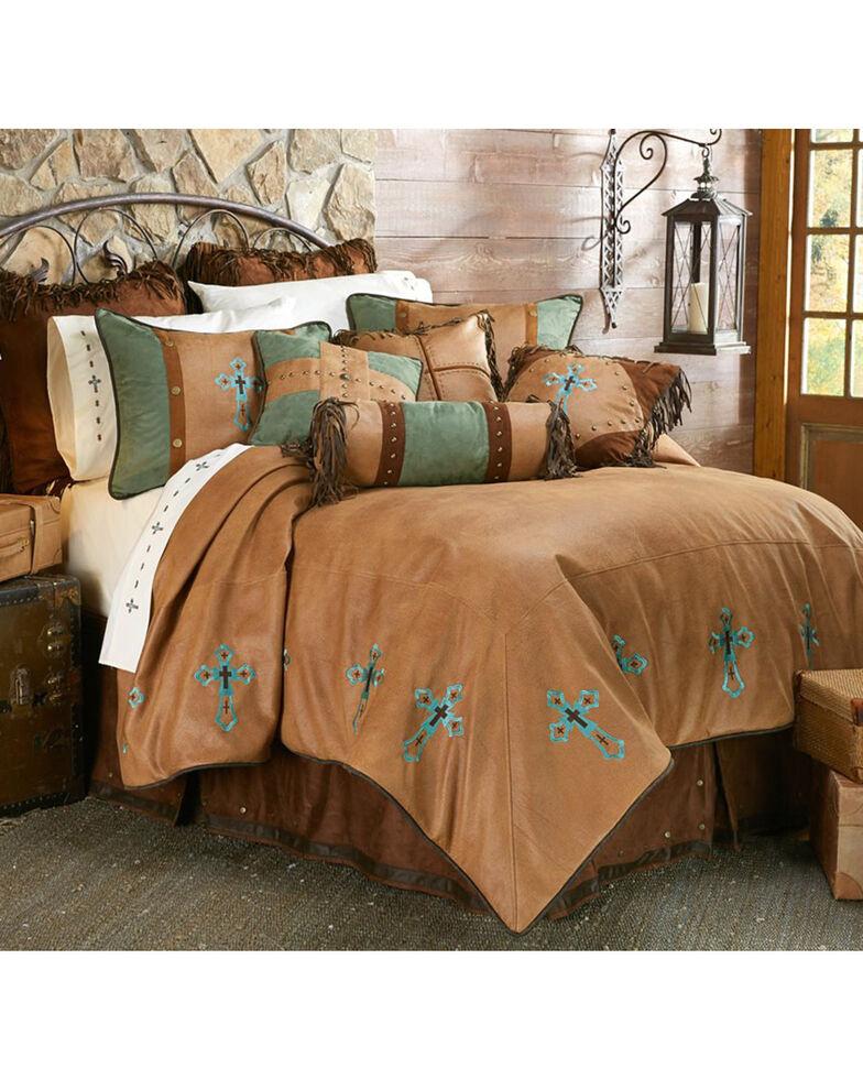 HiEnd Accents Las Cruces II Comforter Set - Twin Size, Multi, hi-res