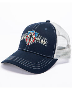 Cody James Men s Colors Don t Run Trucker Cap 3f70b2e44452