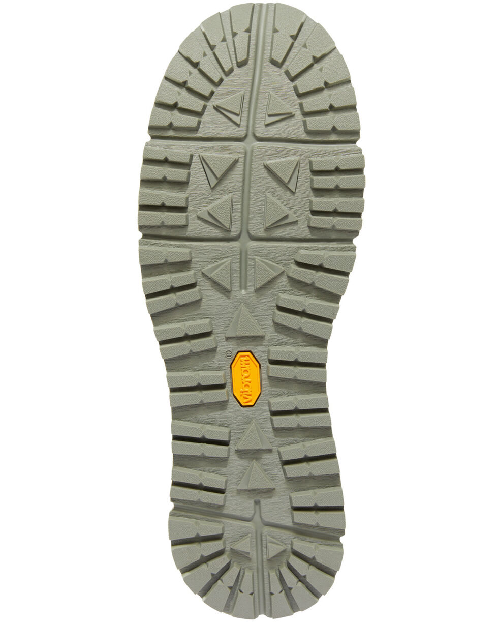 "Danner Men's Sage Vertigo 917 5"" Lace Up Boots - Round Toe, Sage, hi-res"