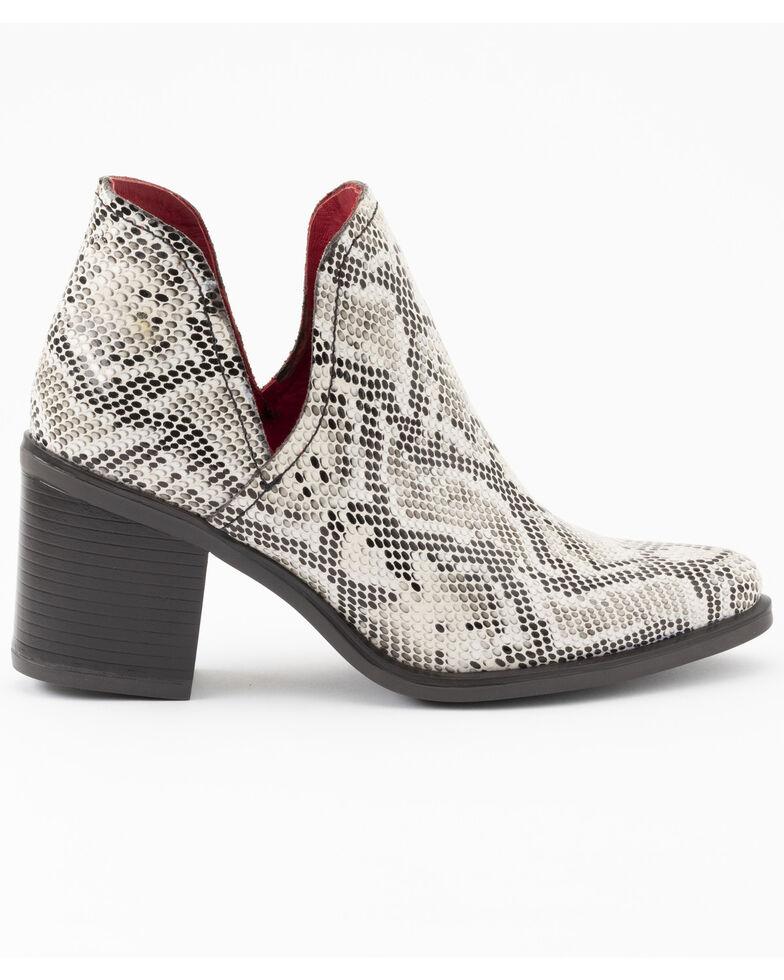 Ferrini Women's Vibora Fashion Booties - Round Toe, Natural, hi-res