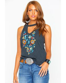 Women S Sleeveless Tops Country Outfitter