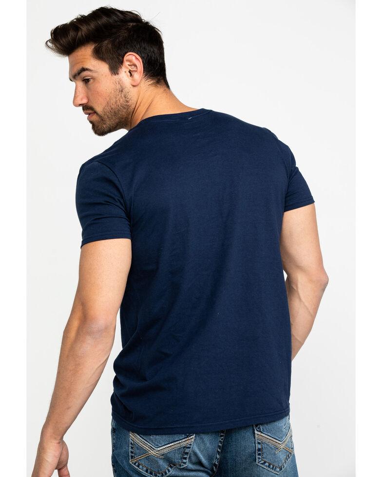Cody James Men's Bless America Graphic T-Shirt , , hi-res