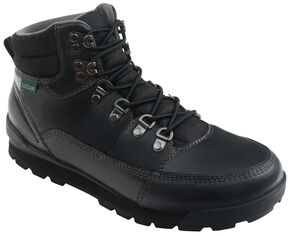 930316a4685 Eastland Men s Black Chester Alpine Hiking Boots