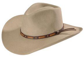 68e8ab2b41e5 Men's Western Felt Hats - Country Outfitter